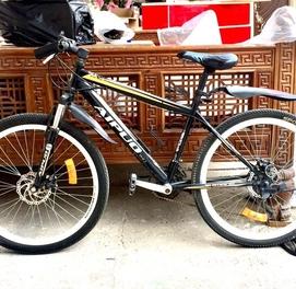 Veli velosiped skorsli diskviy orqa oldi kuchli tormiz