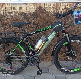 Велосипед MBF 26 размер 21 скорис