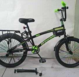 Велосипед Новый барс ДОСТАВКА БЕСПЛАТНО