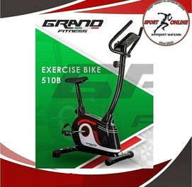 Велотренажер Новый + Подарок доставка установка