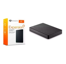 Внешний HDD Seagate Expansion Portable Drive 1 ТБ