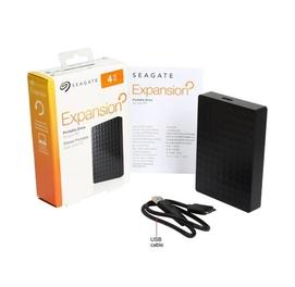 Внешний HDD Seagate Expansion Portable Drive 4 ТБ