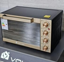 Volmer VM-450BLB Elektr Pech Pechka! Электрическая Духовка Печь Печка!