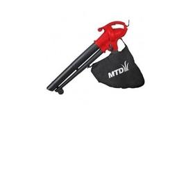 Воздуходувка (садовый пылесос) электрическая SATA 3000E GERMANY