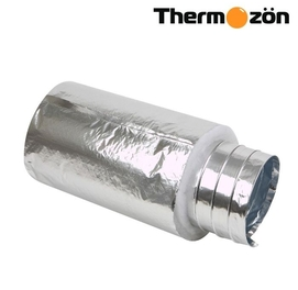 Воздуховоды, Алюминий Гофра DAEHAN FLEXIBLE DUCT HOSE Co. LTD (Корея)
