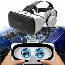 VR SHINECON G06EB Виртуальная реальность 3D видео очки, Доставка есть