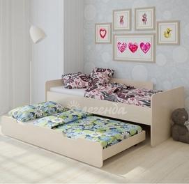 Выдвижная кровать Л 14.2 + подарок +Доставка Бесплатно