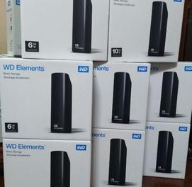 WD Elements 6tb dostavka,