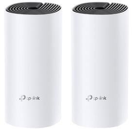 Wi-Fi Mesh система TP-LINK Deco E4 (2-pack)