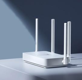 Wi-Fi Router Xiaomi Mi AX1800. Мощный роутер с поддержкой Wi-Fi 6