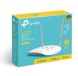 WIFI TP-Link TD-W8961ND ADSL2+ 300Mbps