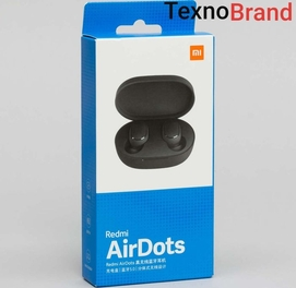 Xiaomi Airdots (GLOBAL) Original 100% Garantya Есть
