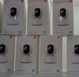 Xiaomi Mi Home Camera 360. 100% Оригинал. IP - веб камера. Global