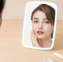 Зеркало косметическое Xiaomi Mi Jordan Judy LED Makeup Mirror