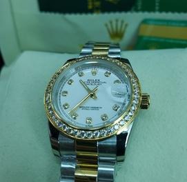 Женские часы Rolex Automatic Премиум Класса