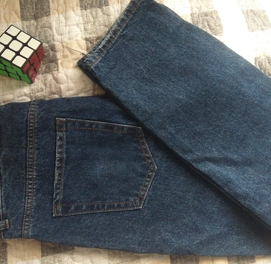 женские джинсы 28 размер (33)
