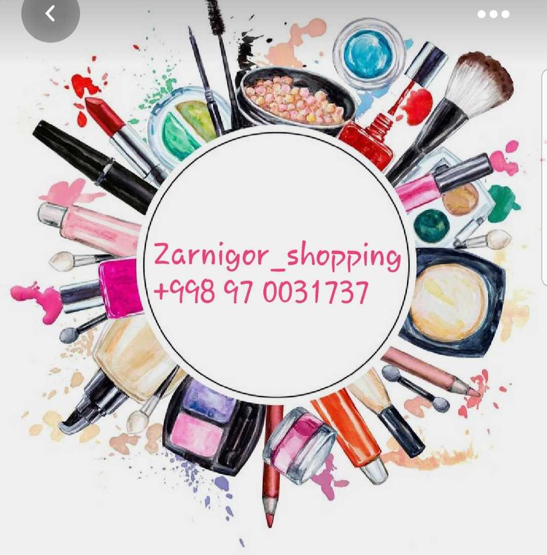 zarnigor_shopping