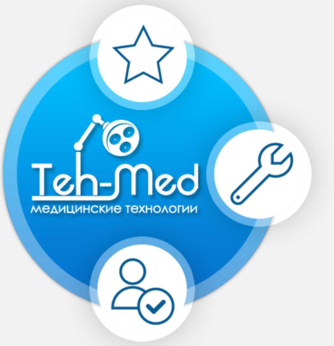 The Med медицинский технологии